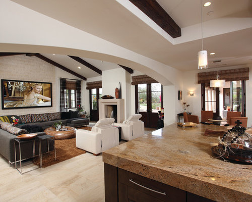 houzz kitchen lighting arch living room home design ideas pictures remodel and 1732
