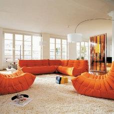 Modern Living Room Togo