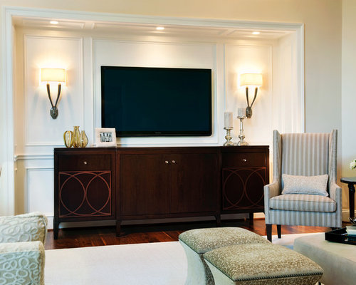 Sconce Tv Home Design Ideas Pictures Remodel And Decor