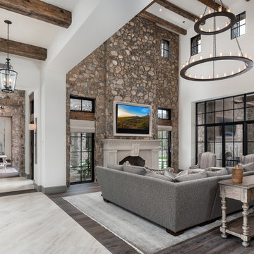 Top Homes in Arizona by Fratantoni Design!