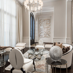 Top Living Rooms by Fratantoni Luxury Estates!