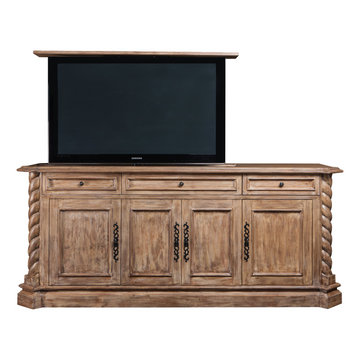 Torsal TV Lift Cabinet Furniture by Best of Houzz 2014 Cabinet Tronix
