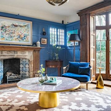 Totteridge Manor House