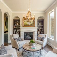 Jackie Living Room