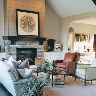Town and Country Home 2018