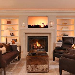 Idee per un soggiorno tradizionale