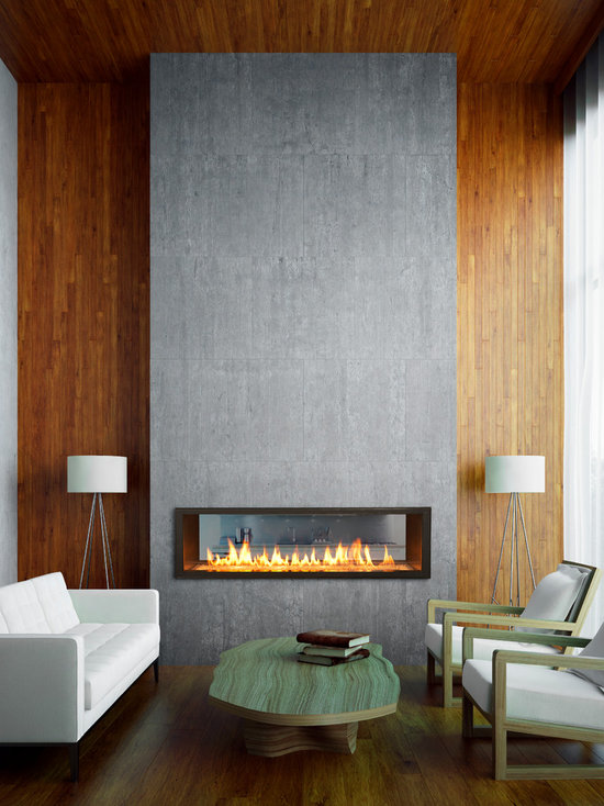 Town And Country Gas Fireplace Houzz
