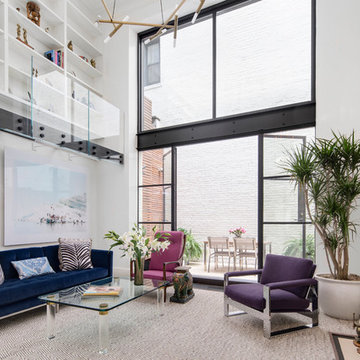 Townhouse in the Heart of Greenwich Village