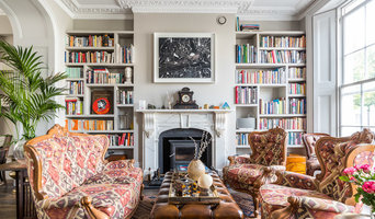 Townhouse in Westbourne Grove