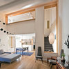 Houzz Tour: A San Diego Townhouse Gets a Bright Update
