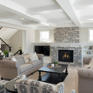Traditional and Transitional Home | Woodbury, MN