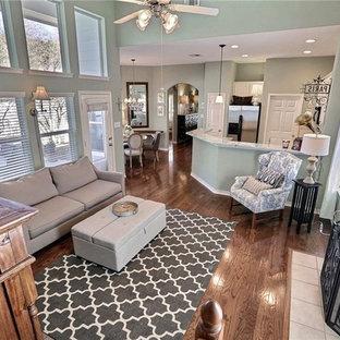 Traditional Dallas Home
