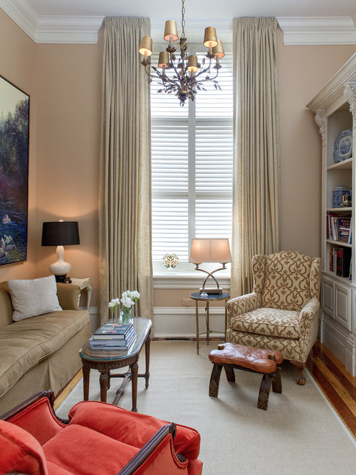 Traditional small living room design ideas remodels for Small traditional living rooms