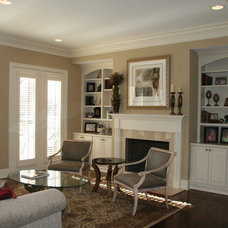 Traditional  by Jeffrey Homes LLC