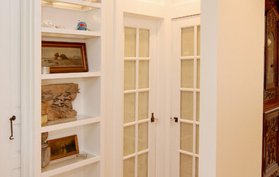 How to Size Interior Trim for a Finished Look