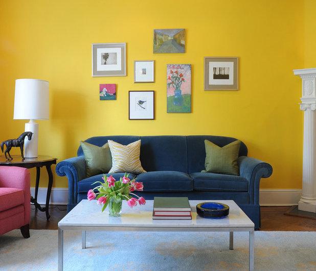 トラディショナル リビング Traditional Living Room