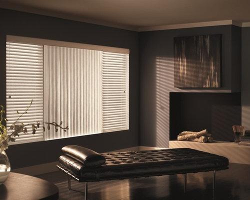 Vertical blinds and alternatives for Living room vertical blinds