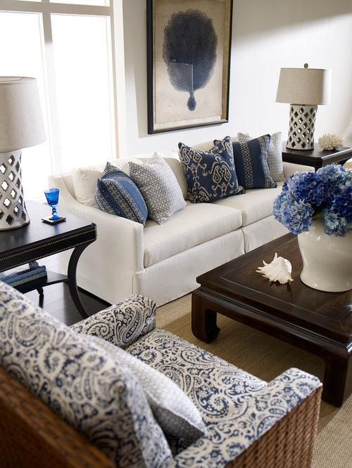 Ethan Allen Living Room Design Ideas, Remodels & Photos | Houzz