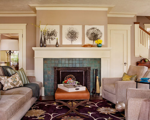 SaveEmail. Traditional Living Room - Colonial Living Room Houzz