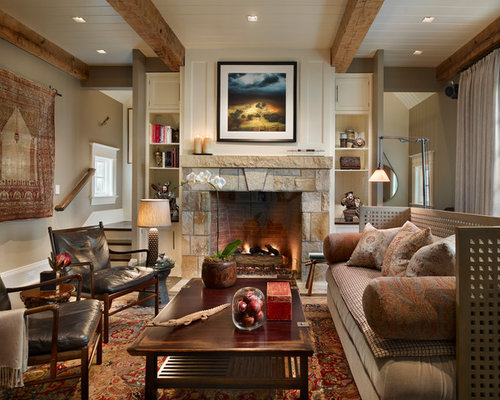 Family Room Ideas Entrancing Best 25 Family Room Ideas & Designs  Houzz Inspiration