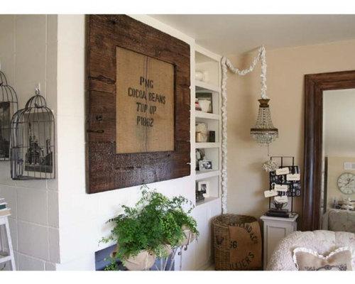 Burlap Home Decor Ideas: Burlap Home Design Ideas, Pictures, Remodel And Decor
