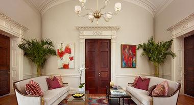 Charleston Interior Designers Decorators