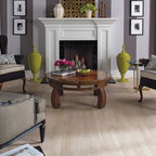 Country Rustic Cottage Oak U1392 Traditional