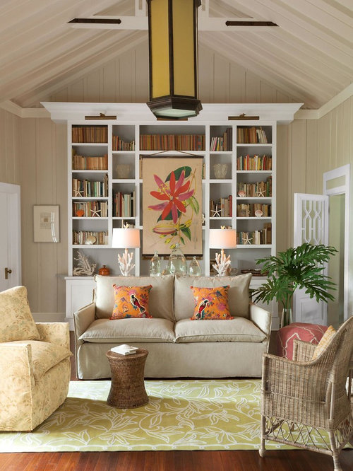 bookcases for living room houzz