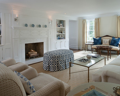 Navy On Taupe Houzz