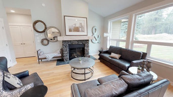 Trails at Windermere Showhome 4