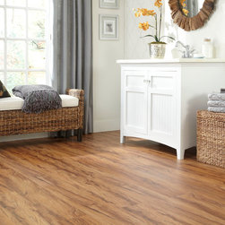 Tranquility Pioneer Park Sycamore Vinyl Wood Plank -