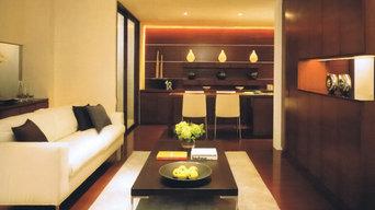 Transition Living Room