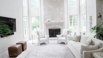 Transitional Elegance - Custom Home