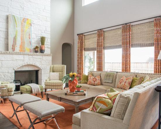 Formal Living Room Design Ideas, Remodels U0026 Photos | Houzz