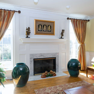 Transitional Home Remodel in Chadds Ford, PA