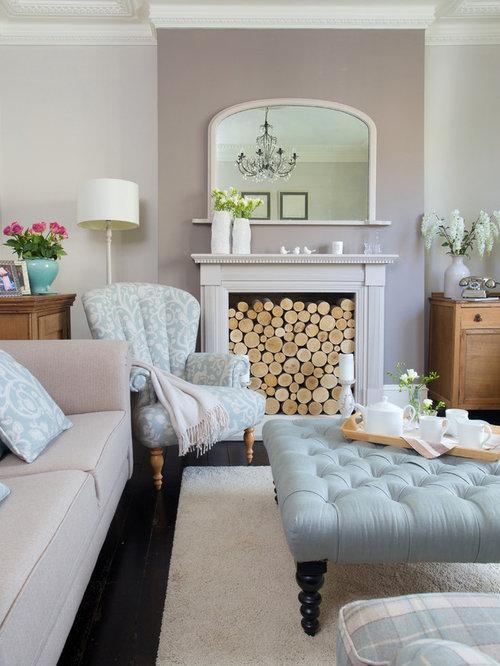 Living Room Ideas No Tv