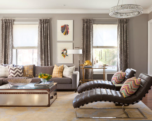 Best 70s living room design ideas remodel pictures houzz for 70 s living room ideas