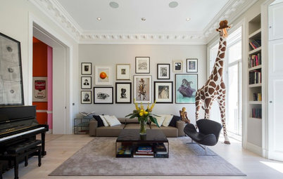 World of Design: 11 Secrets of British Eccentric Style