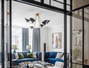 Sloane Square Apartment