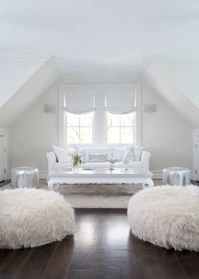 All White Room 10 ways with (almost) all-white bedrooms