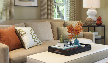 Staging vs. Decorating: What's the Difference?