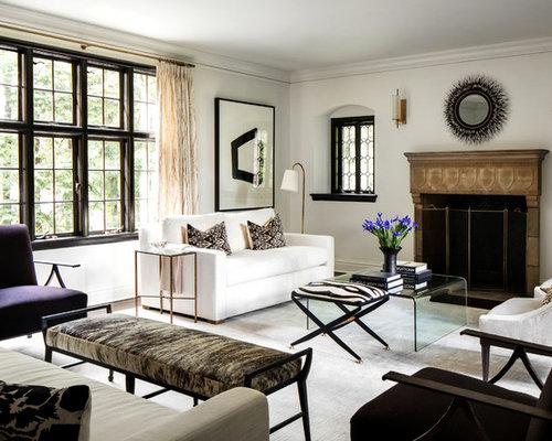 Living Room Paint Color Ideas | Houzz