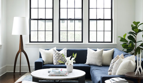 Where to Splurge & Where to Save When Decorating