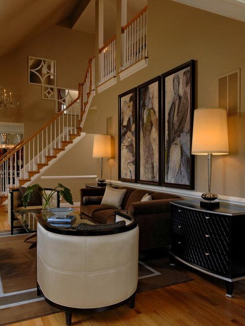 living room wall art | houzz