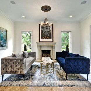 Transitional Tarrytown Home
