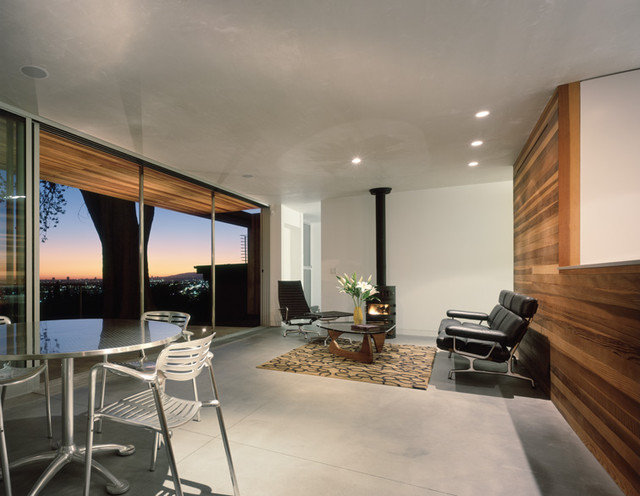 Modern Living Room by standard