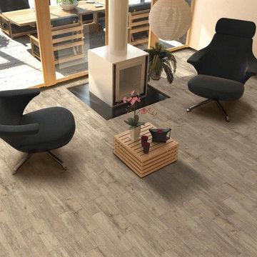 Trend: Reclaimed Wood Look