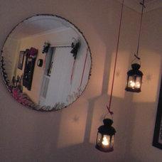 Eclectic Living Room by TrEnvy Australia - Concepts,Objet d'Arts,Design