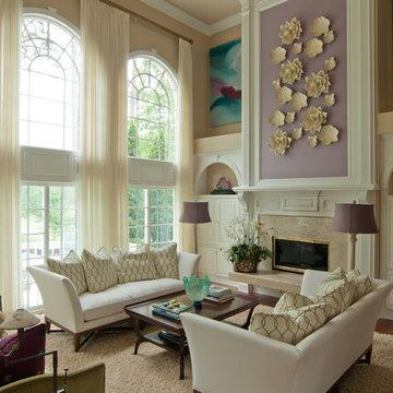 Treyburn Great Room