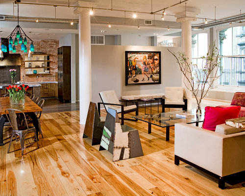 Hickory Floors Houzz